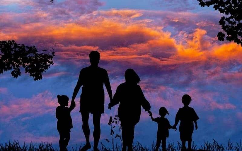 Bí quyết để có một gia đình hạnh phúc