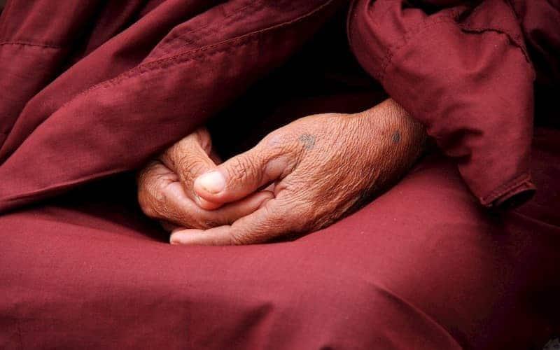 Cách niệm Phật tại nhà