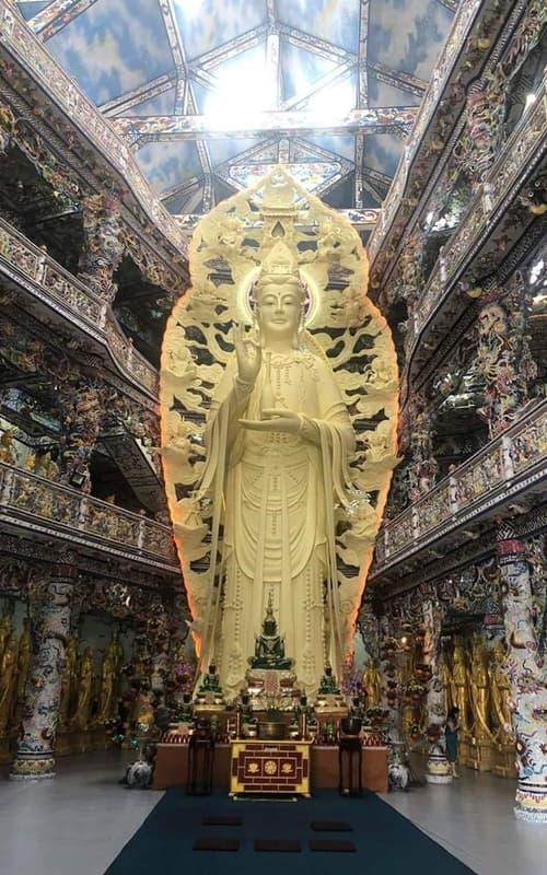 Niệm Phật bị vọng tưởng