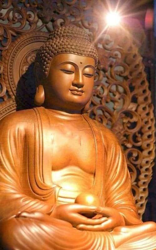 Niệm Phật có nên cầu phước báo hay không