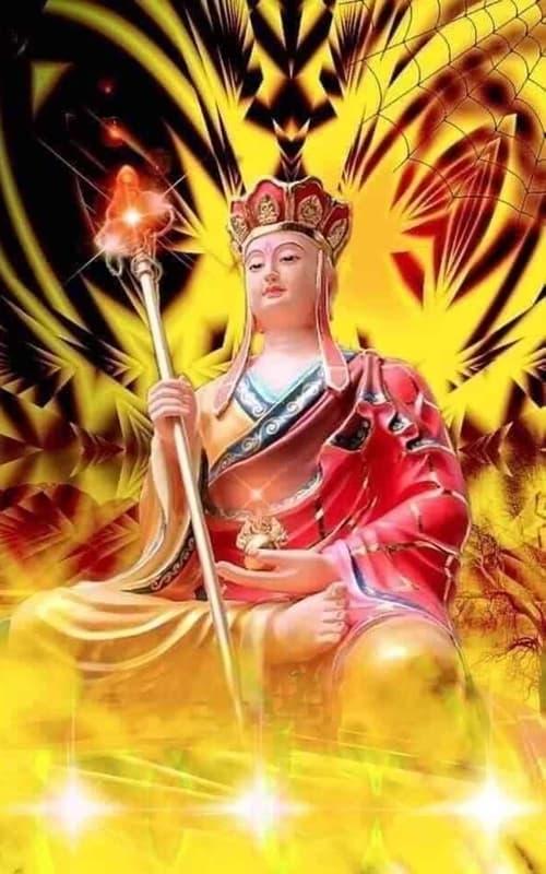 Tông chỉ của pháp môn Niệm Phật