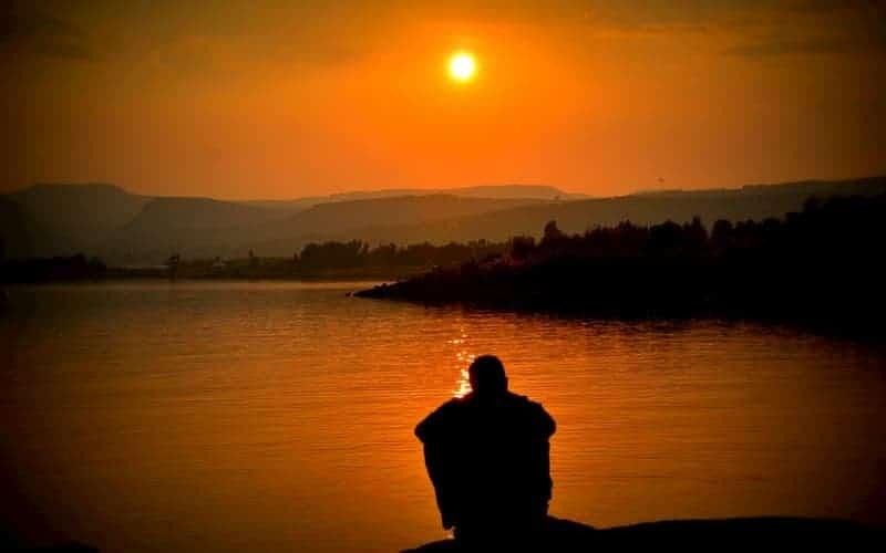 Trầm cảm và Tâm linh