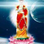 Tự lực và Tha lực niệm Phật
