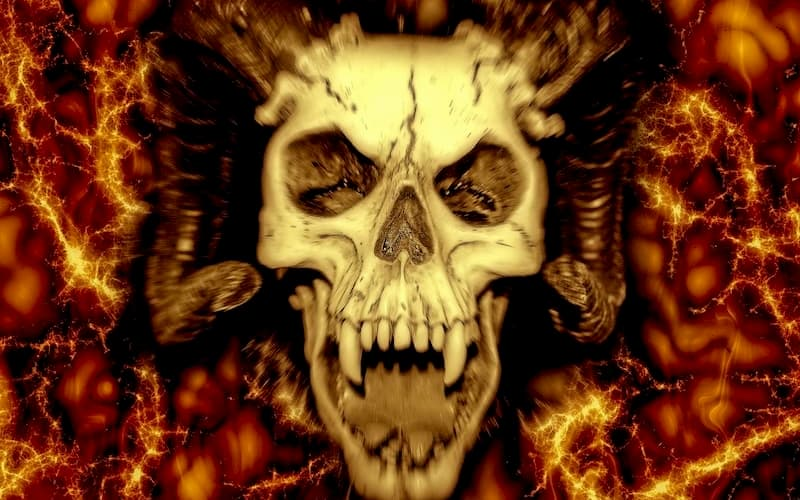 Ảnh lệ quỷ