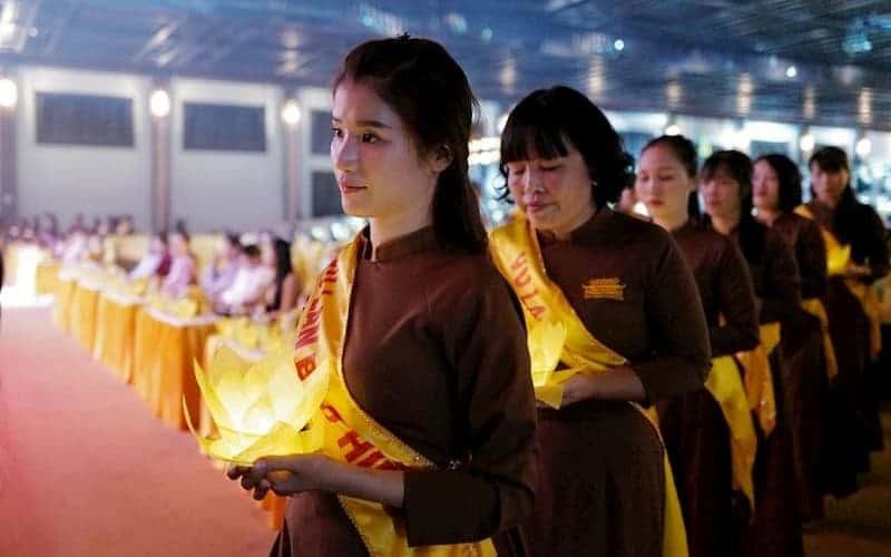Phật tử tại gia