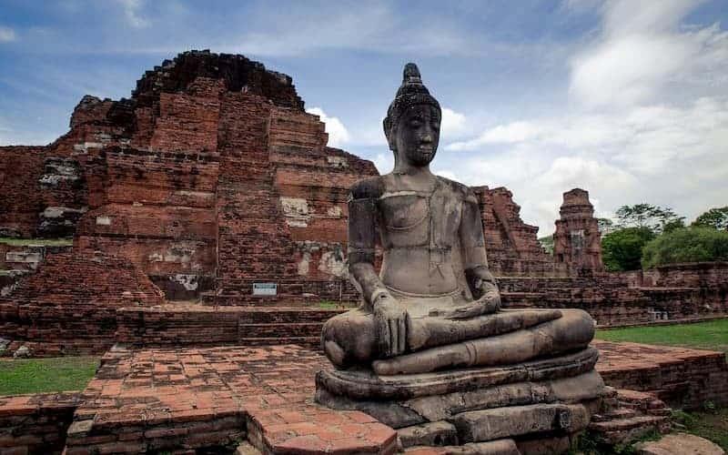 Đức Phật thành đạo
