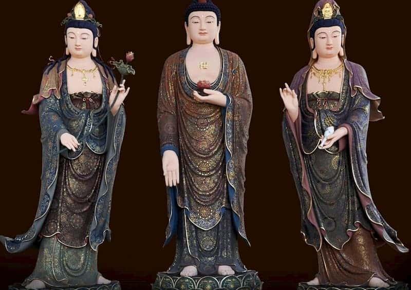 Niệm Phật nhất tâm bất loạn