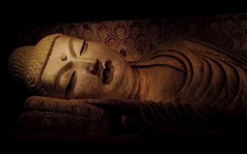 Tại sao đức Phật nhập Niết bàn