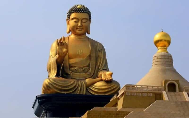 Trì danh niệm Phật