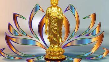 48 Đại Nguyện của đức Phật A Di Đà