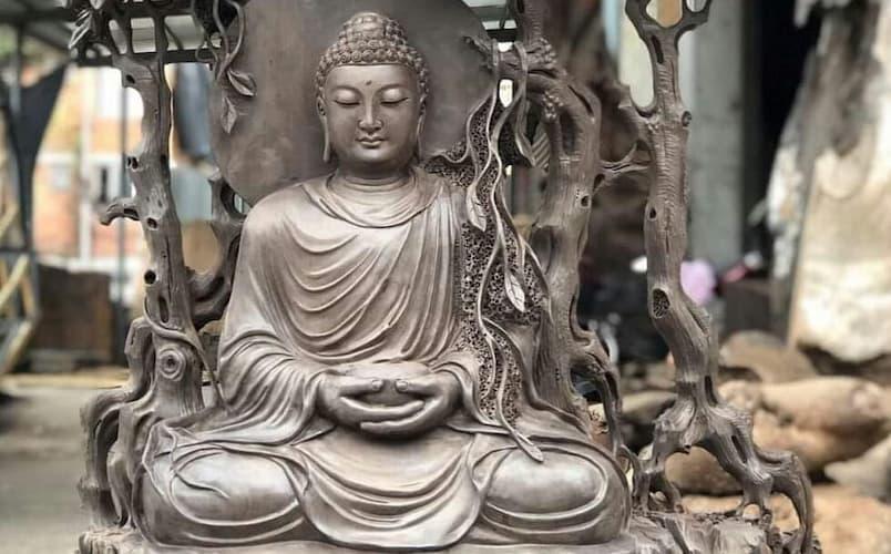 Tôi nghe như vầy một thời đức Phật