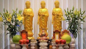 Chữa bệnh bằng Phật pháp