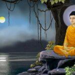 Phật nói Kinh Bắc Đẩu Thất Tinh Diên Mạng