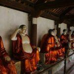 Tôn giả Nan Đà
