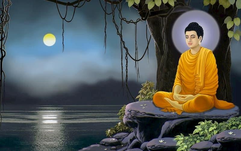 Kinh Phật Đảnh Tôn Thắng Đà Ra Ni