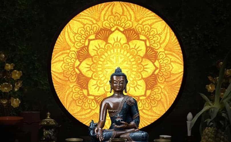 Phật Ca Diếp là đức Phật nào