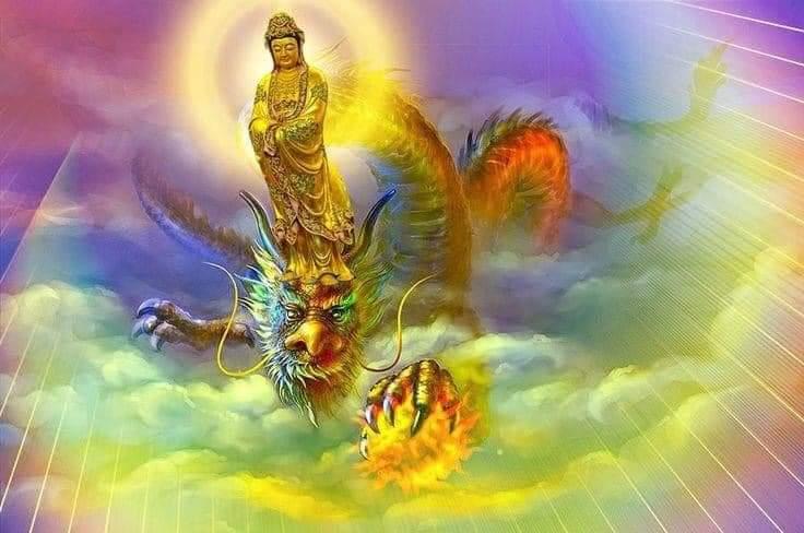 Thần Chú Vãng Sanh