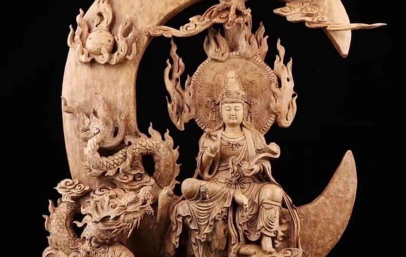 Thất Phật Diệt Tội Chân Ngôn