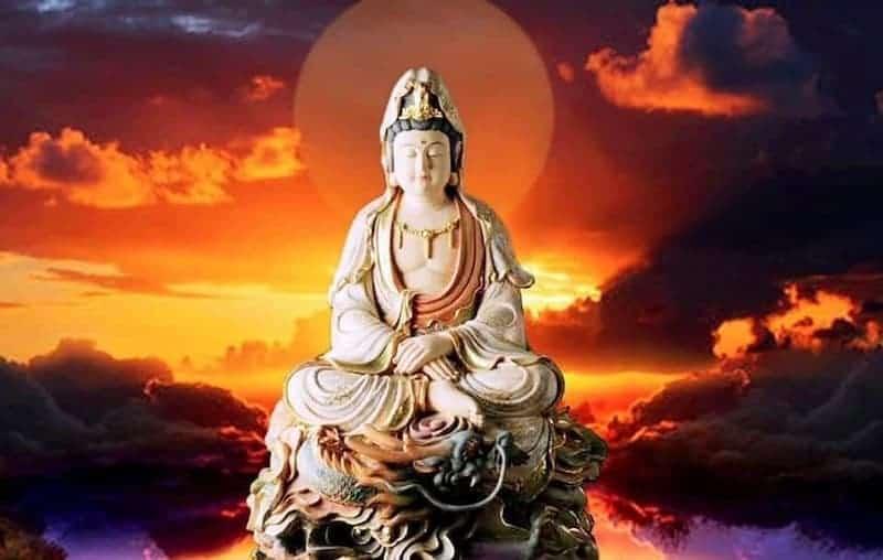 Vô minh trong Phật giáo