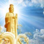 Khi khẩn cấp nhớ niệm Nam mô Quán Thế Âm Bồ Tát